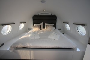 Airplane Suites